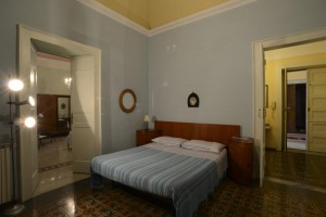 Bed and breakfast Acireale Casa Rossi